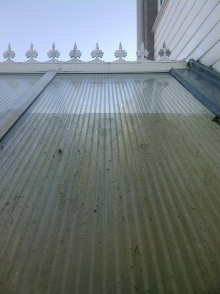 conservatory-roof-cleaning-essex